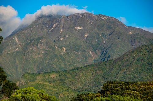 Free stock photo of Volcan Baru