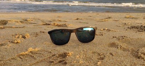 Fotos de stock gratuitas de Agua de mar, arena, arena de playa