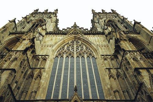 Ảnh lưu trữ miễn phí về Anh, chi tiết kiến trúc, chụp ảnh góc thấp, dấu mốc nổi tiếng