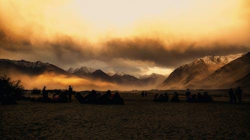 Free stock photo of beautiful, beautiful landscape, cloud