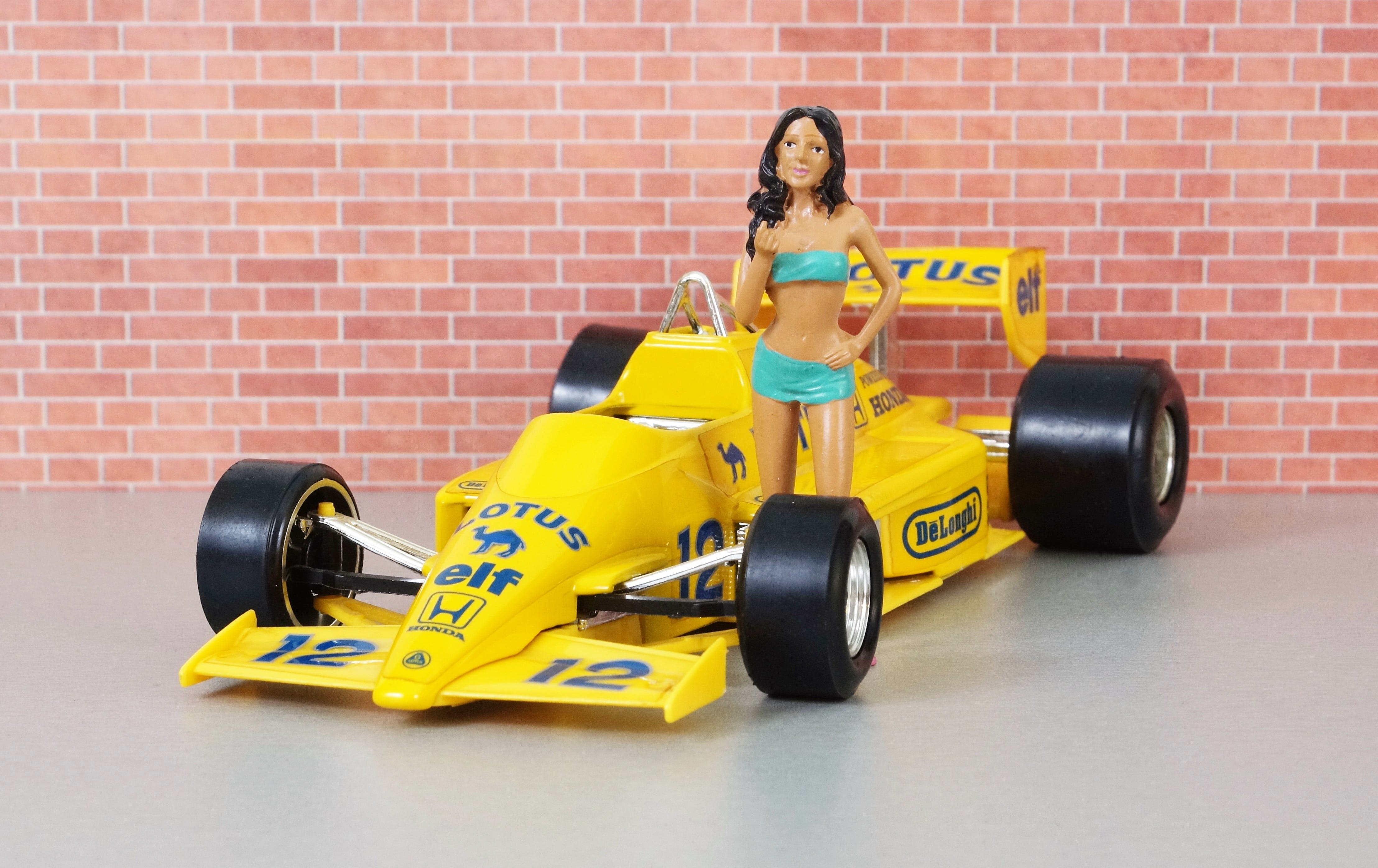 Free stock photo of vehicles, yellow, model, power