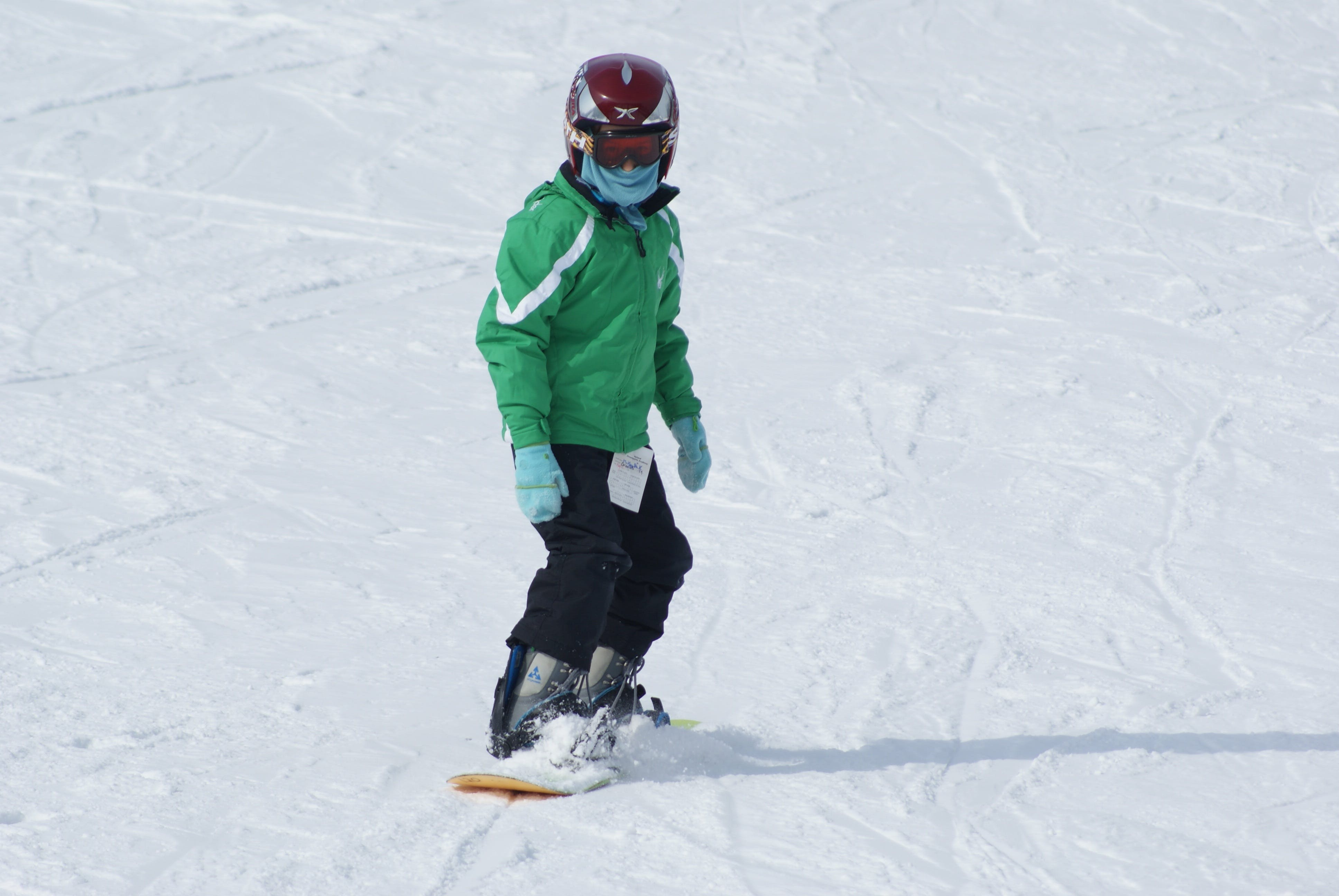 Free stock photo of snow, winter, sport, white