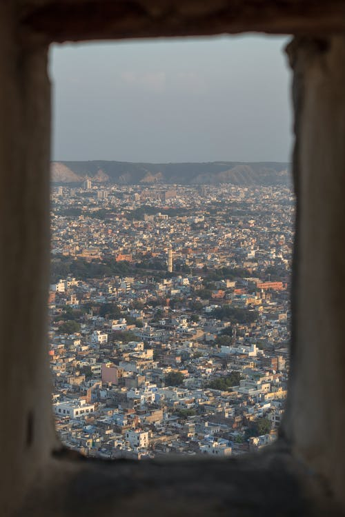 isarlat, jaipur, kale içeren Ücretsiz stok fotoğraf