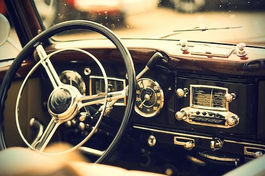 Kostenloses Stock Foto zu auto, fahrzeug, vintage, luxus