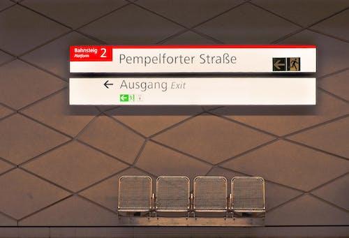 Ingyenes stockfotó ábra, állj meg, állomás, fal témában