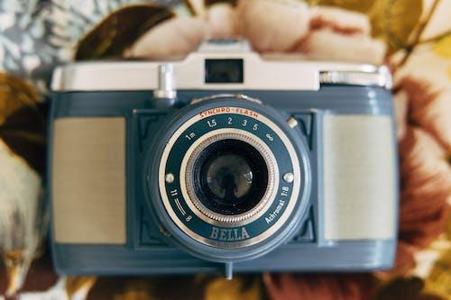 Foto profissional grátis de 120, 28mm, abertura, antigo