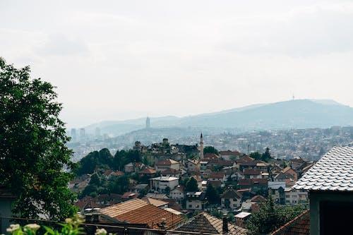 Free stock photo of Bosnia, city, cityscape, europe