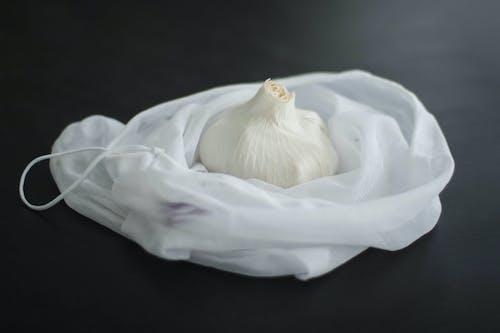 Kostenloses Stock Foto zu frisches gemüse, gemüse, knoblauch