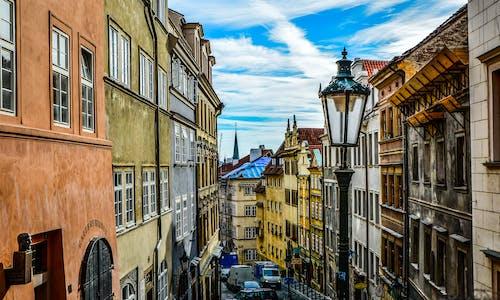 Kostnadsfri bild av arkitektur, by, byggnader, Europa