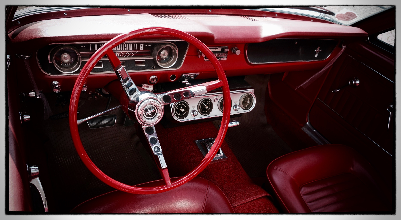 Free stock photo of antique car, car, classic