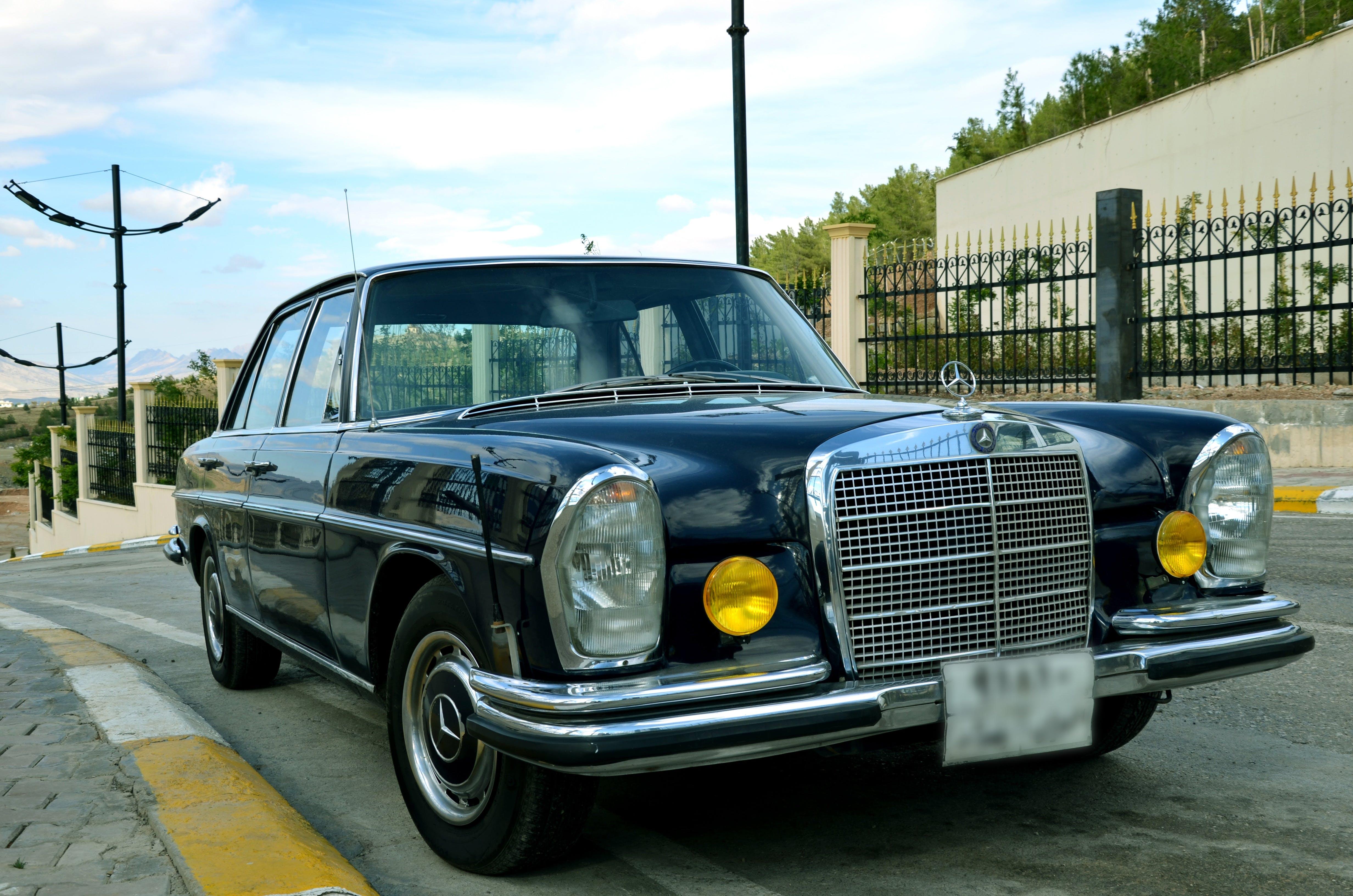 Free stock photo of model, car, vehicle, vintage
