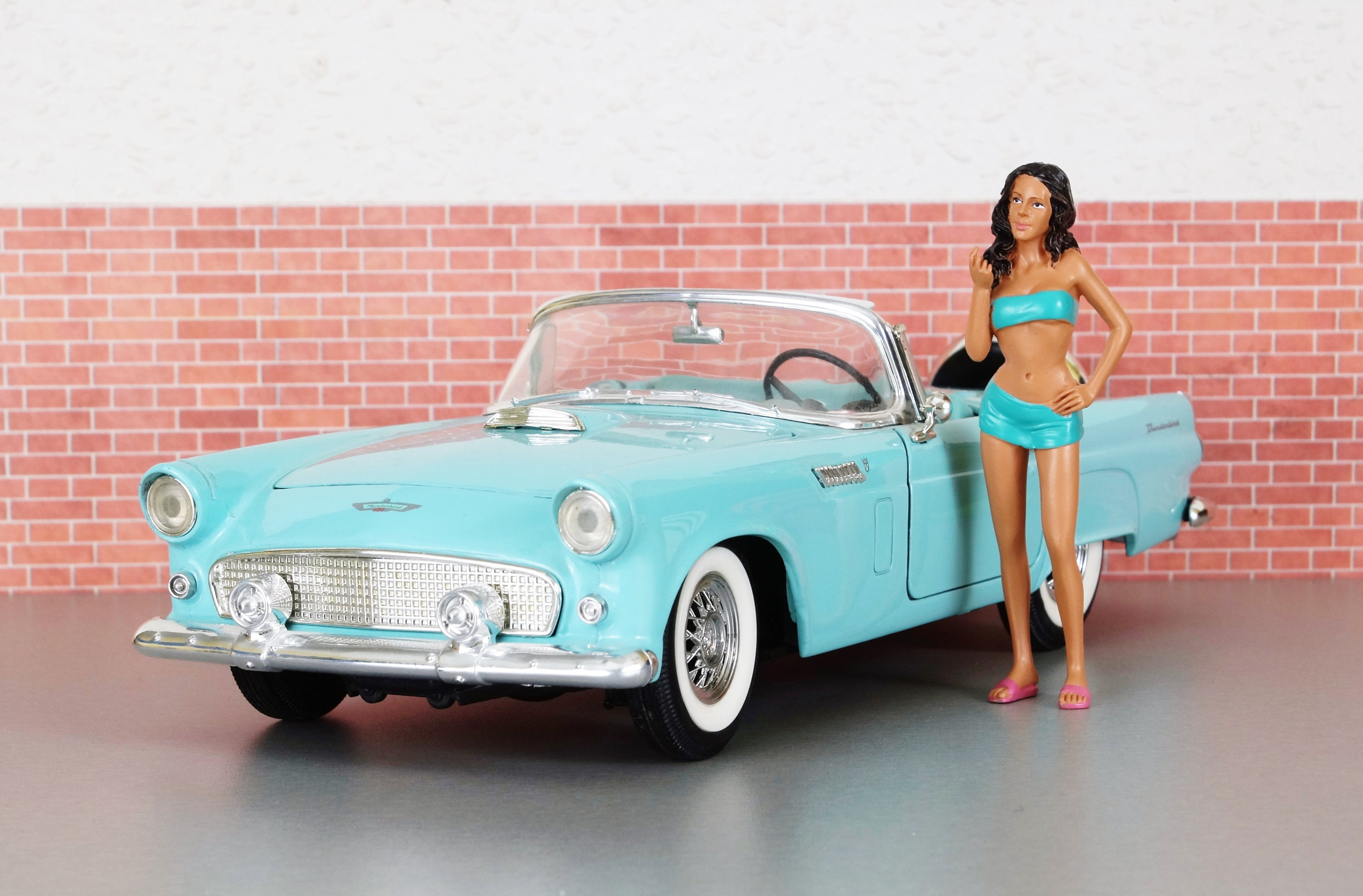 Free stock photo of model, usa, old, classic