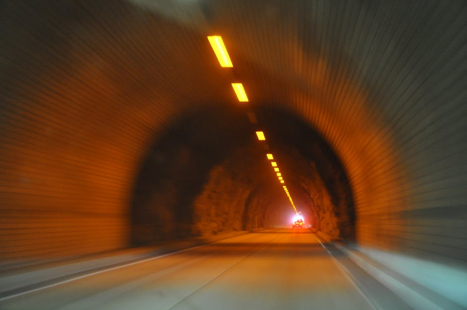 New free stock photo of light, road, traffic