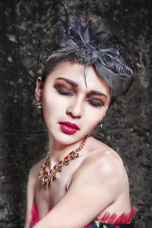 Fotos de stock gratuitas de bonito, hembra, maqueta, Moda