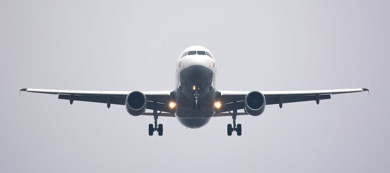 Free stock photo of flight, sky, flying, vehicle