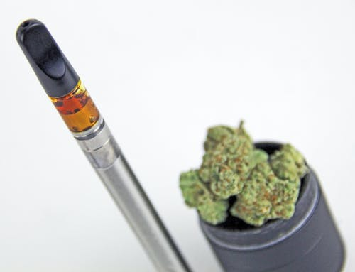 Free stock photo of cannabis, marijuana, vape