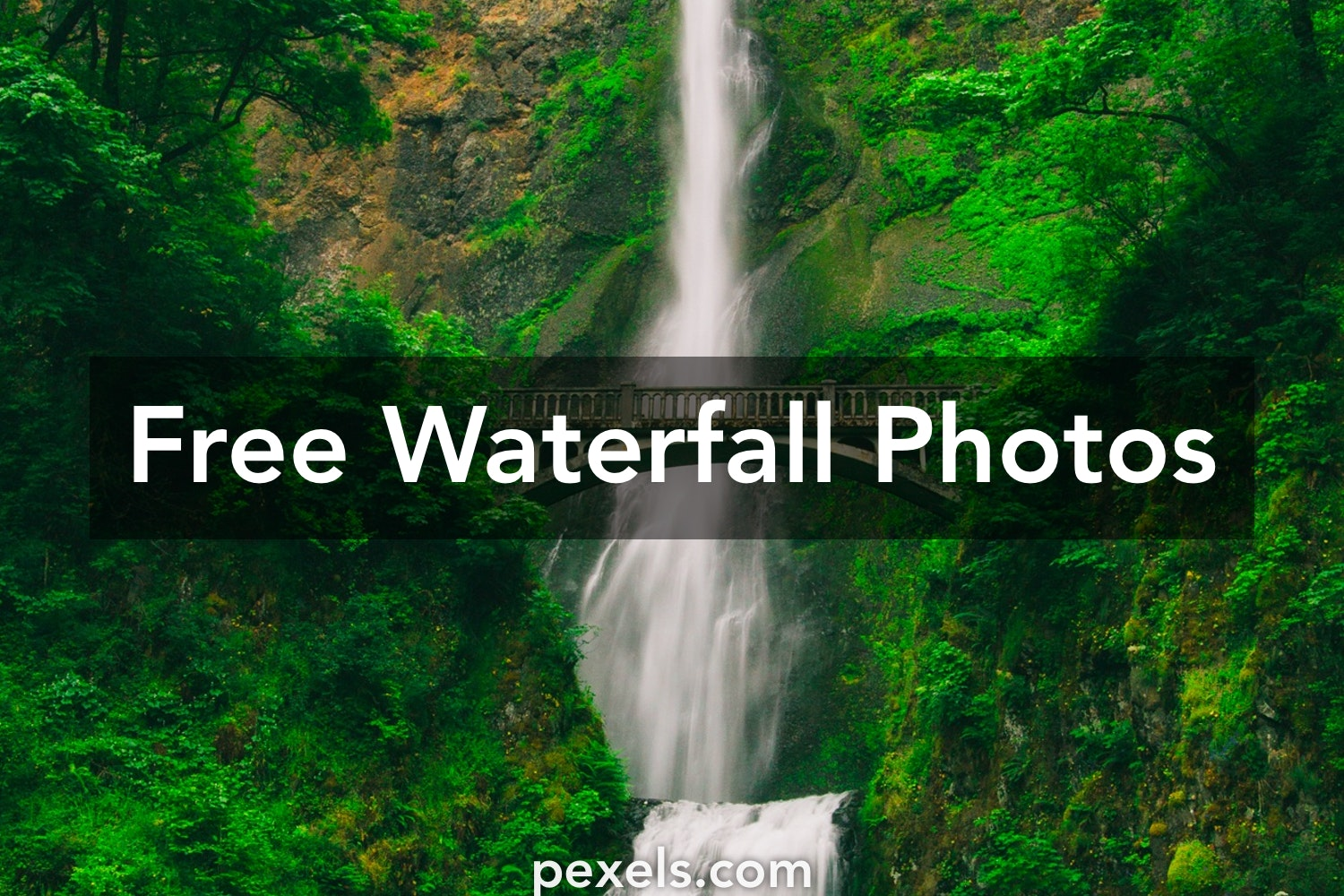 Waterfall Images Pexels Free Stock Photos