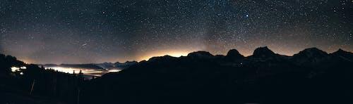 Foto stok gratis alam, alam semesta, artis, astronomi