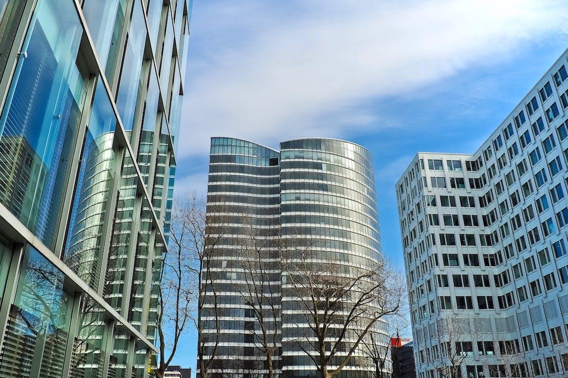 alto, arquitectura, arquitectura moderna