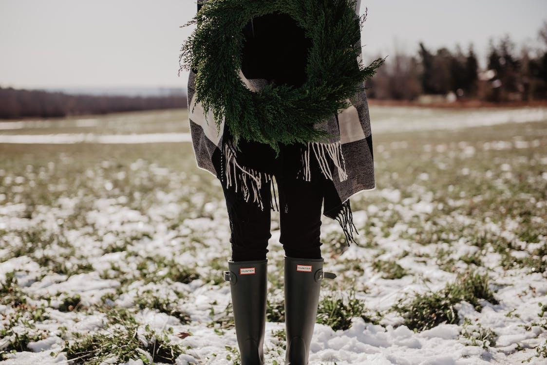 가을, 감기, 겨울