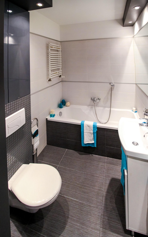 Free stock photo of apartment, bath, bathroom