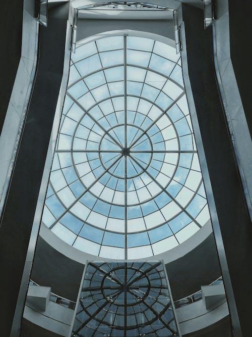 가벼운, 건축, 건축 설계, 내부의 무료 스톡 사진