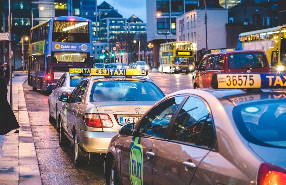 New free stock photo of city, cars, road