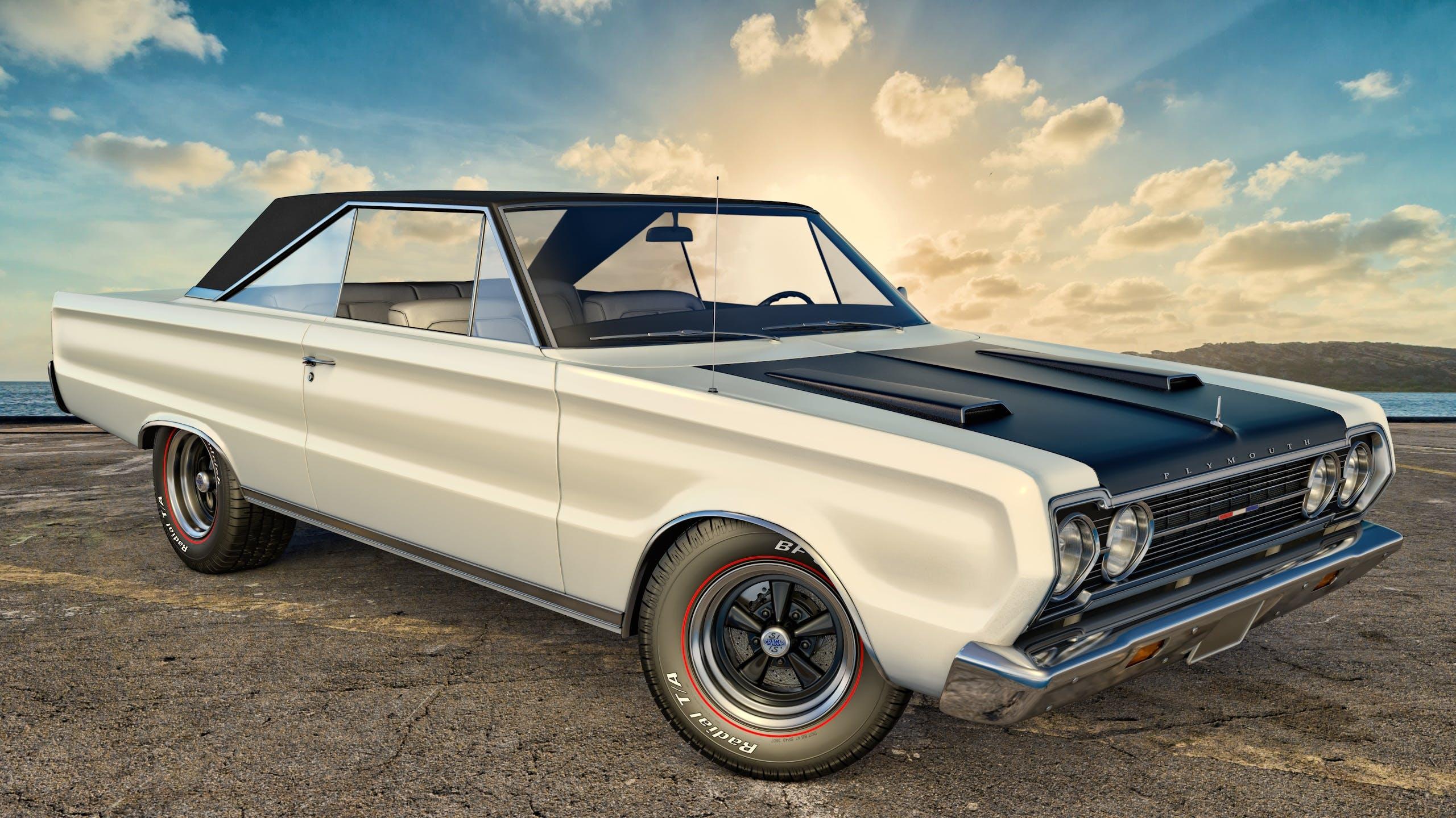 1967, 3d, america