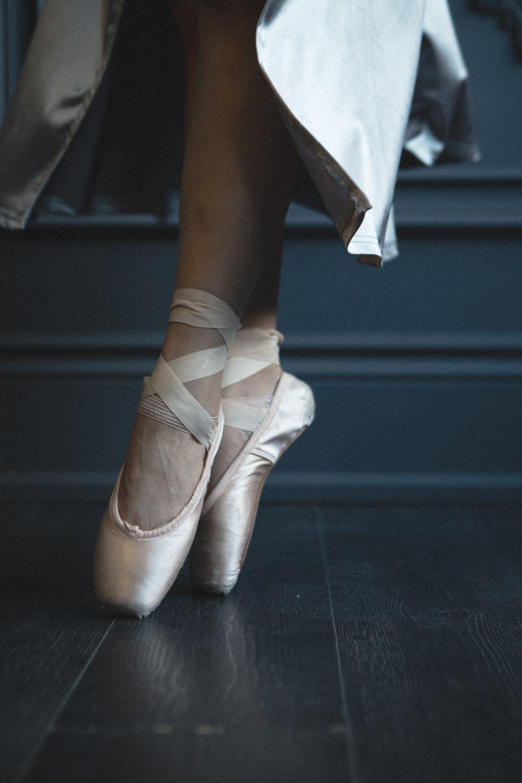 картинка балетки балерины съемки