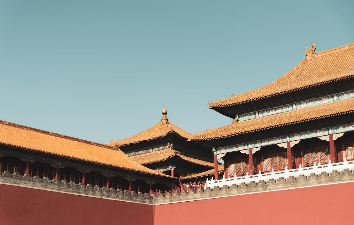 中國建築, 古老的, 寶塔