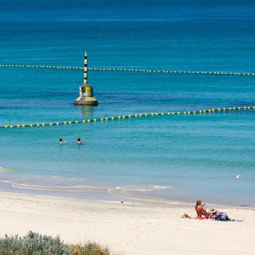 Free stock photo of australian, beach, blue ocean