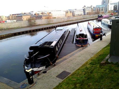 Ilmainen kuvapankkikuva tunnisteilla aamu unionin kanavan edinburghissa