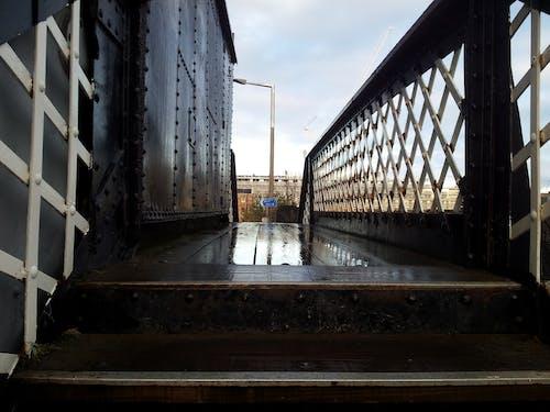 Ilmainen kuvapankkikuva tunnisteilla aamu unionin kanavan edinburghissa, edinburgh, silta, unionin kanava
