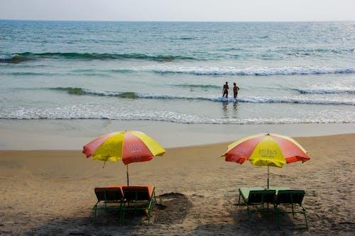 假期, 加勒比海, 和平, 夏天 的 免費圖庫相片