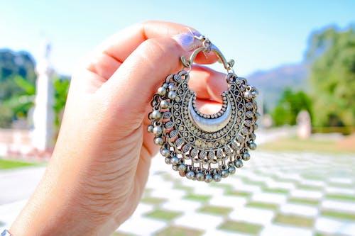 耳環 的 免费素材照片