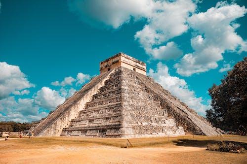 Fotobanka sbezplatnými fotkami na tému archeológia, architektúra, cestovať, historický