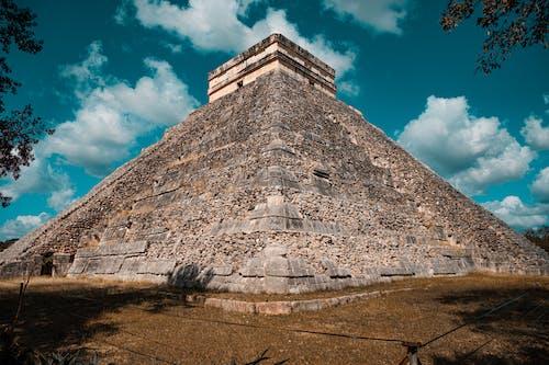 Imagine de stoc gratuită din călătorie, chichen itza, Mexic