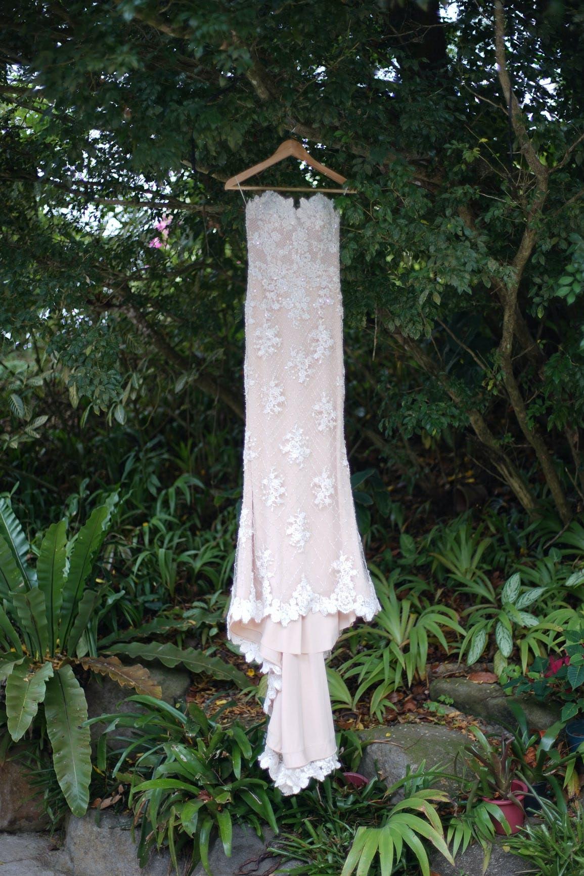 Free stock photo of beautiful, bridal, bride, dress