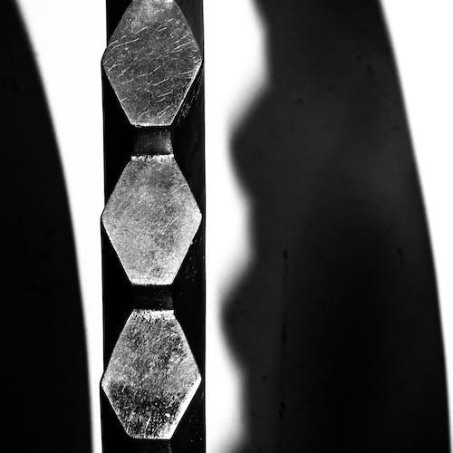 Gratis arkivbilde med abstrakt, geometri, kontrast, minimalistisk