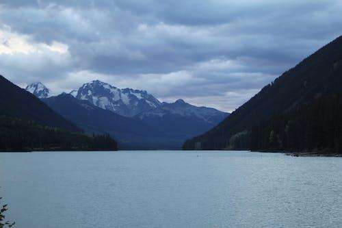 Immagine gratuita di british columbia, lago, mehran babaee, montagne