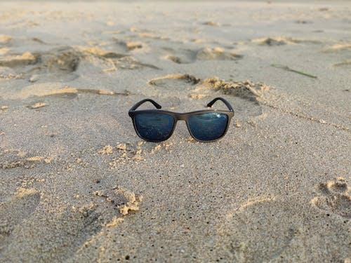 Fotos de stock gratuitas de arena de playa, camino, camino peatonal