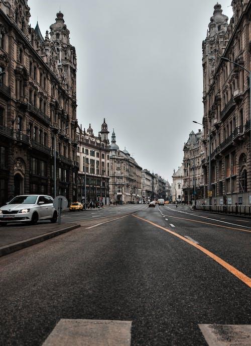 Бесплатное стоковое фото с Будапешт, венгрия, город