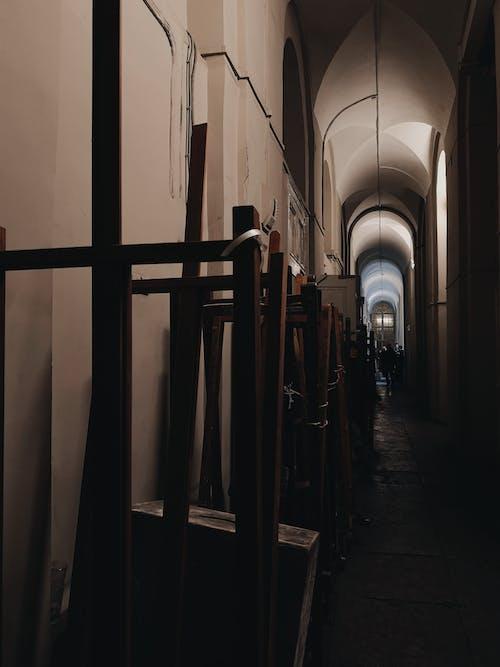 Foto d'estoc gratuïta de acadèmia, detalls, fosc, Rússia