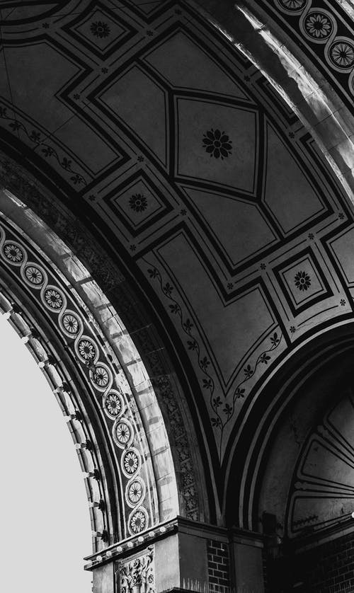 Fotos de stock gratuitas de antiguo, arco, arquitectura, Arte