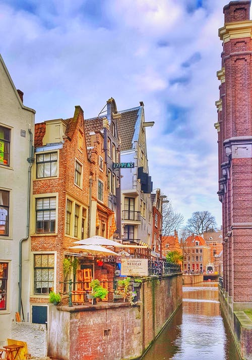 amsterdam, Kent içeren Ücretsiz stok fotoğraf