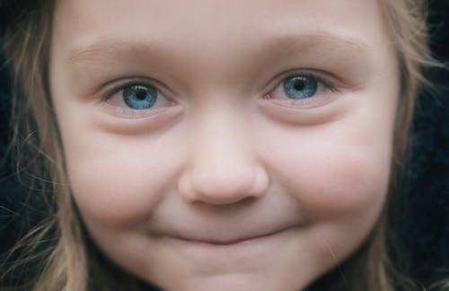 가족, 인물 사진, 초상화, 파란 눈의 무료 스톡 사진
