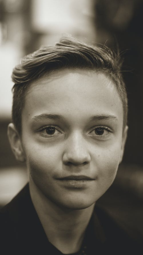 10대, 가족, 어린 소년, 초상화의 무료 스톡 사진