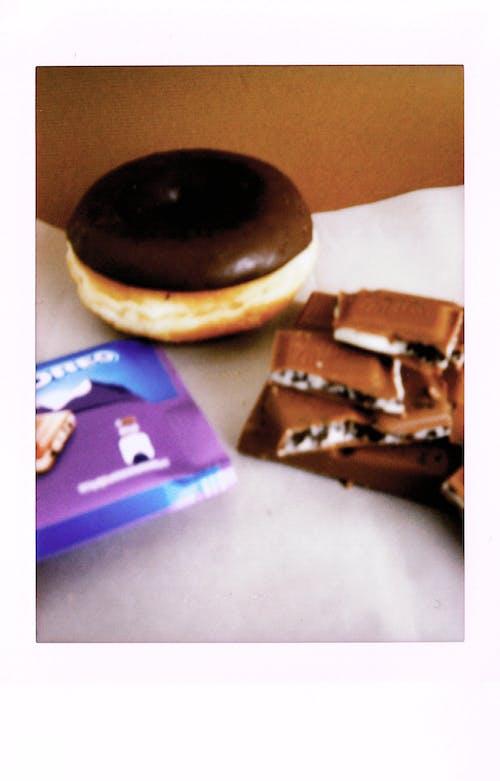 Základová fotografie zdarma na téma čokoláda
