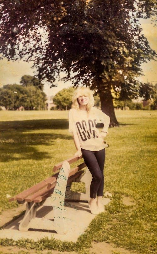 Fotos de stock gratuitas de 80s, despiértame antes de que te vayas, melbourne, niña
