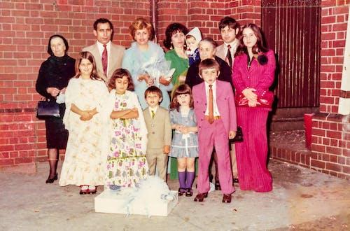 Fotos de stock gratuitas de 80s, años 60, años 70, antiguo